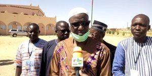 Foire- régionale -de -l'artisanat –du- Sahel-plus –de- 20 –exposants- primés