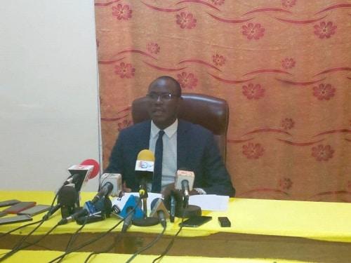 11 –décembre- à- Banfora-des- leaders –dénoncent- un- sabotage- dans- l-organisation