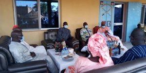 Naab- Kitoaga-le –Dima- de- Boussouma -invite –à- la- tolérance