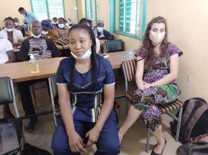 Droits –de- la –femme- et- de- la- jeune -fille – des- OSC –du- Bazèga- oeuvrent -pour -leur p-romotion
