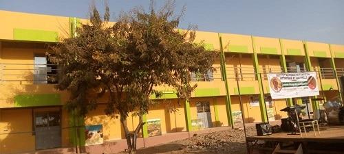 Culture – un- nouveau- bâtiment- construit –pour- renforcer- les -capacités -de -l'INAFC