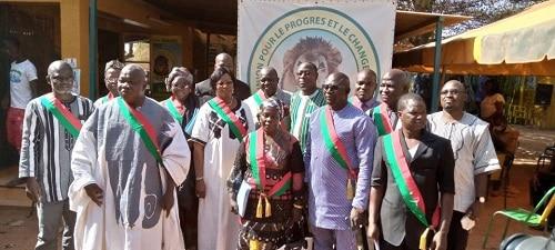 UPC- les- sièges- des –députés- frondeurs –désormais- occupés