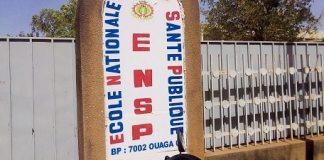 École –nationale- de –santé- publique- vers- une- universitarisation- des- offres- de- formation