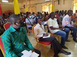 Koudougou -un –cadre- de -concertation –pour- impliquer -les -jeunes –dans- la -gestion -de –la- collectivité