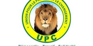 Communiqué- de -presse –du- Président –de- l'UPC-M. Zéphirin- DIABRE