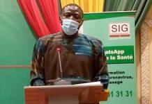 COVID-19 –le- Burkina- se- prépare- pour- accueillir- le -vaccin