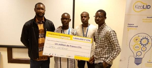Hackathon-AIP-2021-Open-Semence-ouagadougou