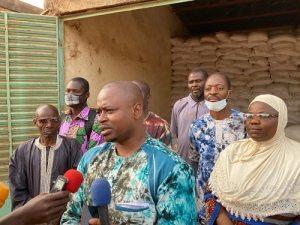 Houndé-plus –de- 137- millions –FCFA- pour -doter -les -écoles –primaires- en -vivres