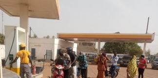 Augmentation –du- prix- des- hydrocarbures-« le -gouvernement -exagère », Soré -Abdoul -Baré