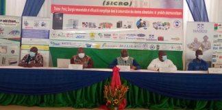 Salon-International- de- la- Climatisation- et- de- la- Réfrigération- de- Ouagadougou- c-est- parti- pour -la -première -édition