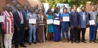 Sortie-de –promotion- 30 –impétrants- formés -à -Elite -Afrique -prêts -à -servir