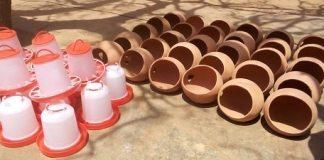Réinsertion-sociale -45- femmes- retirées- de- la- rue -reçoivent –des- kits -de –production- et -un -fond -de -roulement