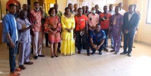 Journée –africaine- des- préventions- de- risques- professionnels