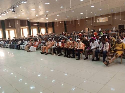 Réconciliation -nationale -des –militants- du- MPP- du -Sanmatenga –se- concertent