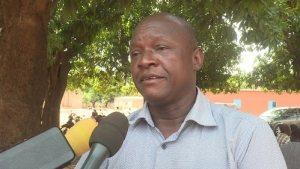 Journée –mondiale- du- travail-à Gaoua,-les- travailleurs -dénoncent -une –remise- en –cause- des -acquis