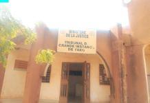 Yako-3 -frères –encourent- 5- ans -de –prison- ferme –pour- avoir- occasionné- la- mort -d'une- femme- dans -une –affaire- de -sorcellerie