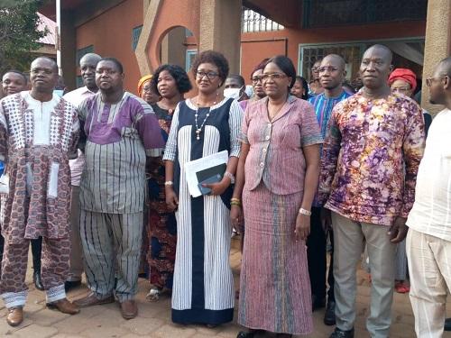 La- commission- d-organisation -des- élections -Consulaires- 2021