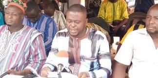 Réforme- sur- la –collecte- de –taxes-des- commerçants -soutiennent –la- mairie- de- Ouagadougou
