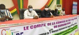 Entreprenariat-des -jeunes –du- secteur -informel -réfléchissent -sur -leur –contribution- au- développement- économique- du -Burkina Faso