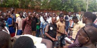 Renouvellement –des- instances- dirigeantes- du- CNJ-BF- un -groupe -de -jeunes –dénoncent- des -irrégularités