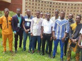 Conseil- de- la- jeunesse –du- Burkina -Faso –une- nouvelle- structure -au -service –des- jeunes