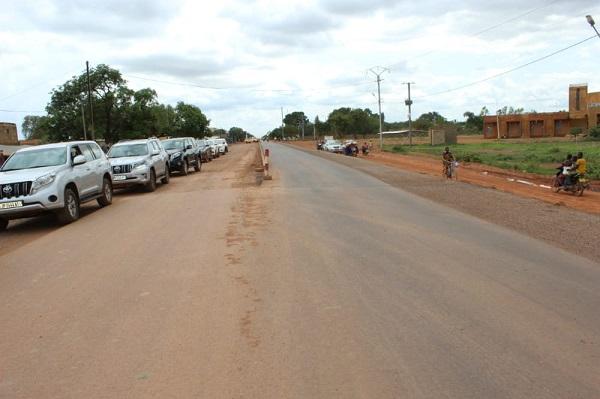 Route-nationale-14-Sakoinsé-Koudougou