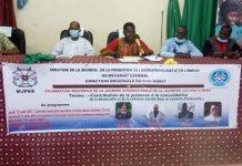 Journée- internationale –de- la –jeunesse-les- jeunes- de- Gaoua- sollicitent –l-accompagnement- de- l'Etat
