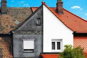 Fassadenverkleidung-vorher-nachher