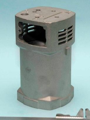 Corpo-motore-martello-pneumatico