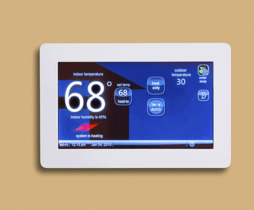 Choosing Programmable Thermostat Over the Conventional One