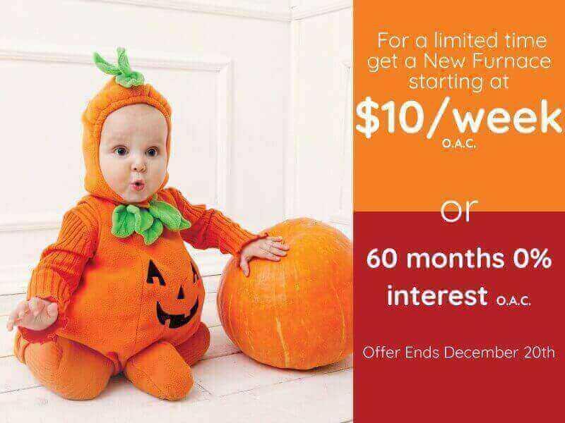 Financing Baby