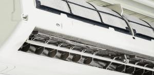 Indoor Air Handler