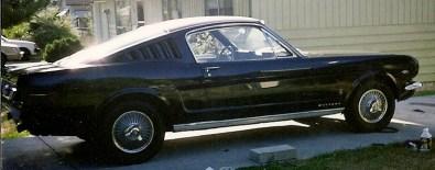 1991_1965 Fastback_9a