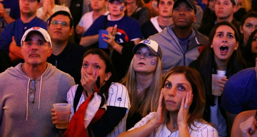 Sports Betting Emotions Chasing