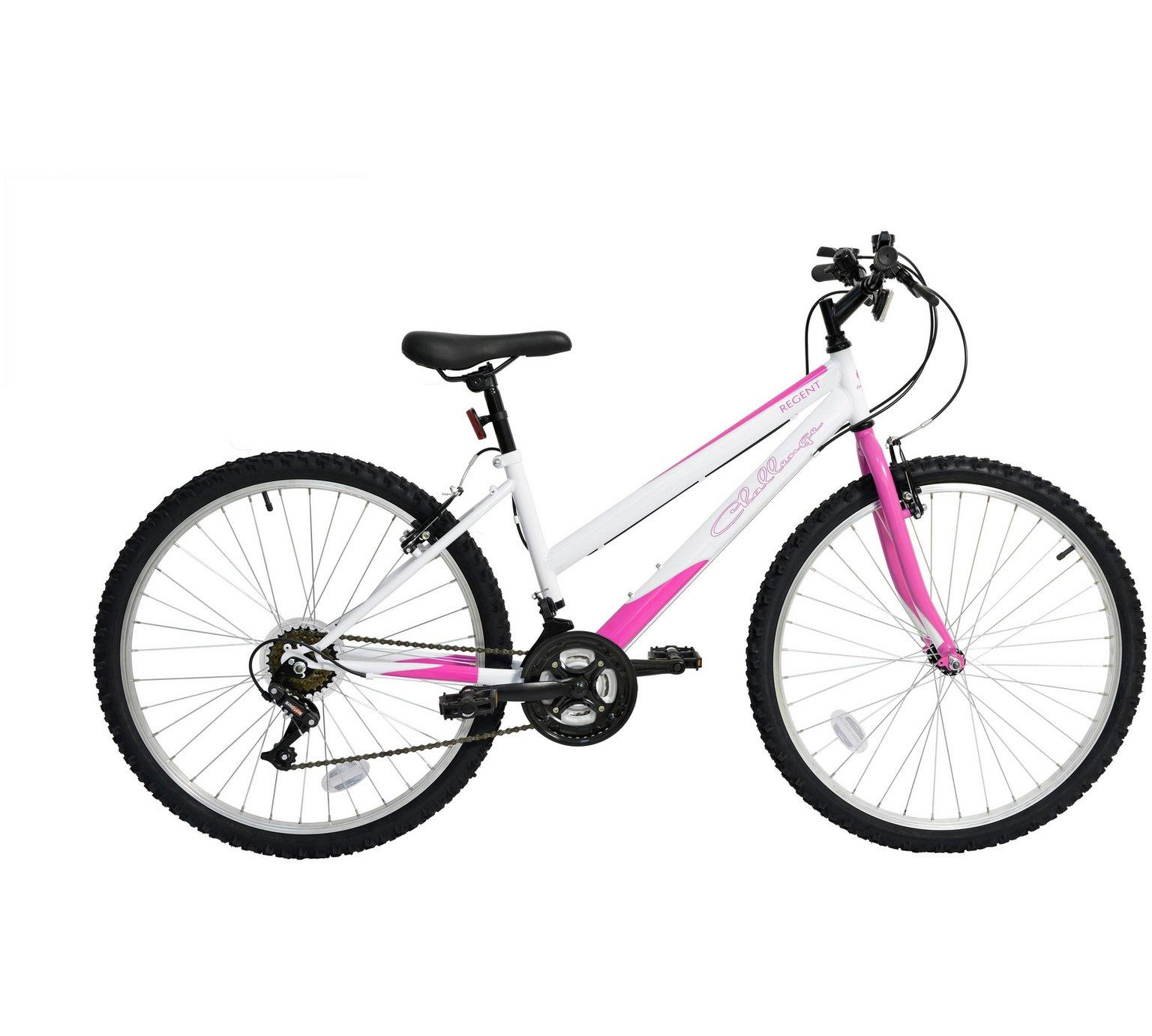 Challenge Regent 26 Inch Wheel Mountain Bike Bicycle Mtb