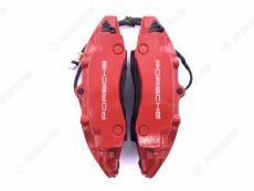 Pair of rear calipers Sport Brembo