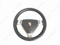 Volant et Airbag multi fonctions Tiptronic Noir