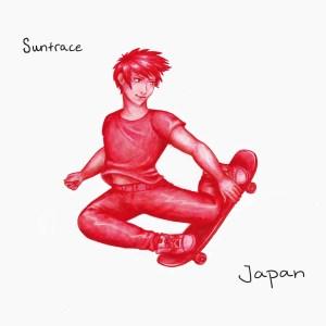 Suntrace - Japan