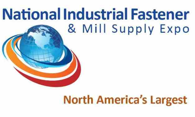 World's Largest Fastener & Mill Supply Expo Getting Larger