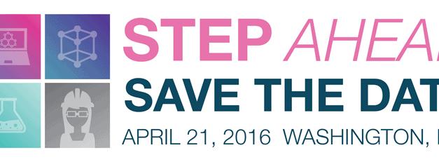 2016 STEP Ahead Award Honorees & Emerging Leaders