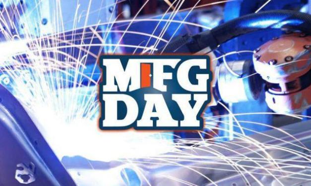 Data Shows Manufacturing Day's Strong Impact
