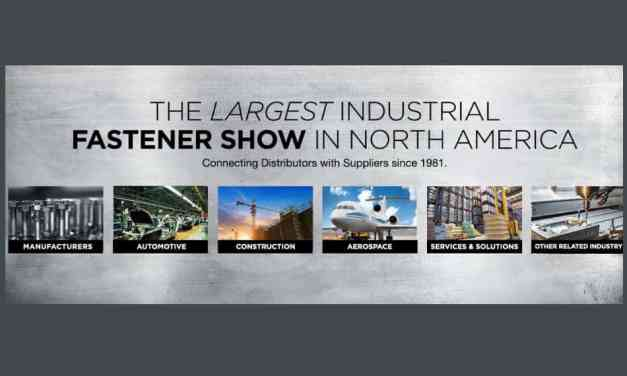 National Industrial Fastener and Mill Supply Expo Launches New Website