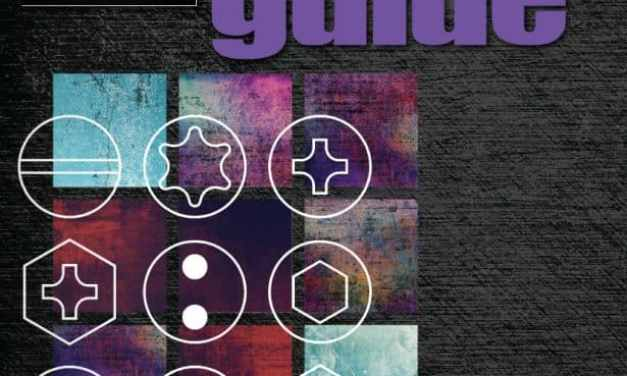 2014 American Fastener Journal Source Guide