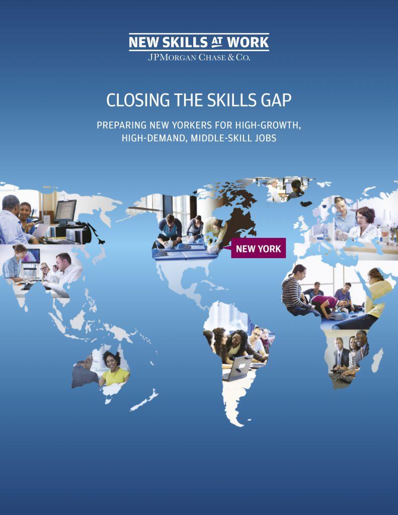 Closing the Skills Gap