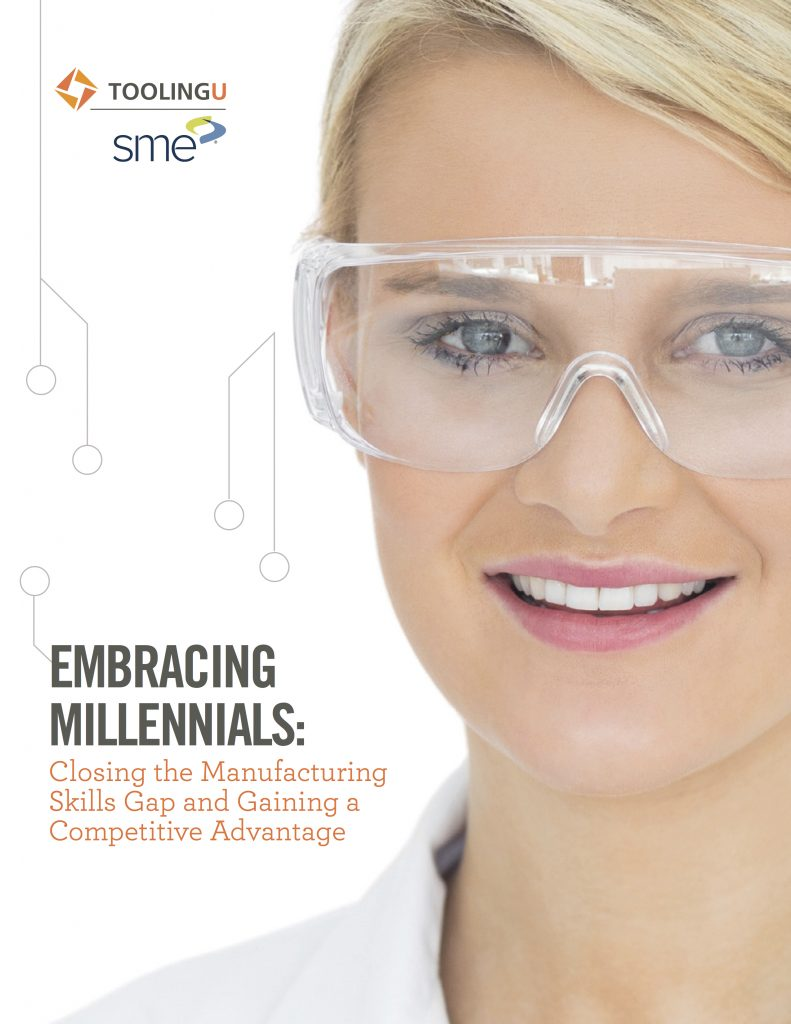 EMBRACING MILLENNIALS ToolingU
