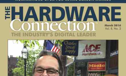 The Hardware Connection, March 2016