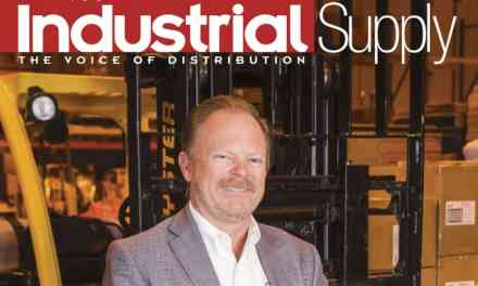 Industrial Supply, July/August 2016