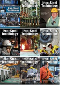 Iron and Steel Technology Collage