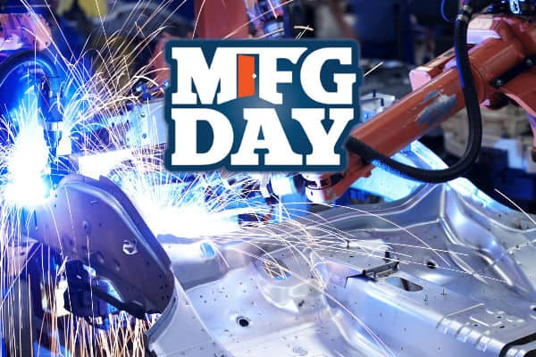 MFG Day 2016
