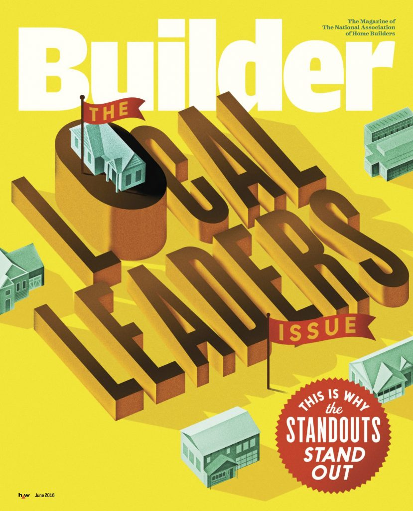 builder magazine june 2016